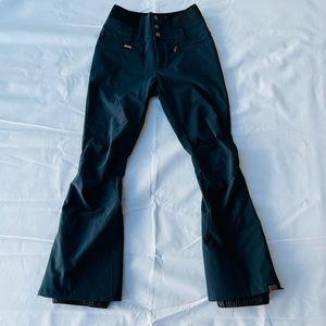 Roxy Rising High Snow Snowboard Ski Pants L New